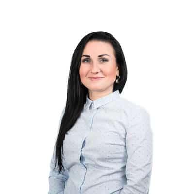 Lucie Malyszová