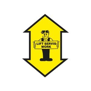 Lift servis