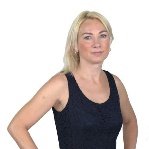 Lucie Letochová
